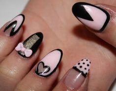 I love this color!  chanel nail polish 535 may - Google Search