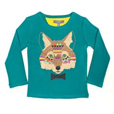 Fox T shirt - Milkontherocks