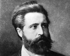 Philipp Scharwenka (16/02/1847 - 16/07/1917)