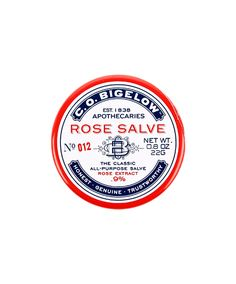 The Best No. 7: C.O. Bigelow Rose Salve, $5.50 - I love this stuff. Affordable, feels great, smells wonderful!!