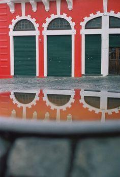 Bebedouro do Largo. Curitiba. Canon AT-1 . Kodak Ultramax 400 . www.processocruzado.com.br