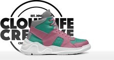 I've just made this fantastic limited edition shoes! Pre-order them now! Nike Shoes Huarache, Exclusive Sneakers, Basketball Sneakers, Classic Collection, Custom Shoes, Huaraches, White Shoes, Hypebeast, Italian Leather