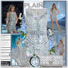 Concert Style:Taylor Swift