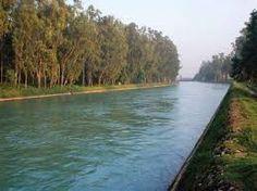 Punjab C S And Rivers