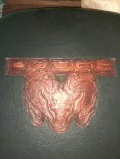 Mittelkonsole Logo