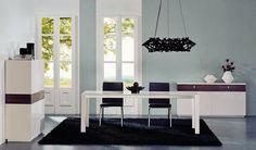 Τραπεζαρία T9473 | Dining table T9473 #home #homedecor #interiordesign #minimal #furniture #diningroomideas #diningroom #table #lac #varnish