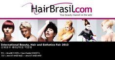 International Beauty, Hair and Esthetics Fair 2013 상파울루 헤어/미용 박람회
