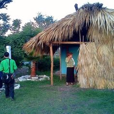 Beautiful Kingdom Hall in Mexico