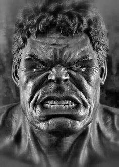 #Hulk #Fan #Art. (Hulk Portrait) By: Glenn Karlsen. (THE * 3 * STÅR * ÅWARD OF: AW YEAH, IT'S MAJOR ÅWESOMENESS!!!™)[THANK Ü 4 PINNING!!!<·><]<©>ÅÅÅ+(OB4E)(BRIGHTER VERSHION, EASYER TO SEE)    https://s-media-cache-ak0.pinimg.com/originals/be/0a/0b/be0a0b89ad16706cb429dbc6d69f1ec8.jpg