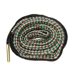 Bore Snake Rope Gun Rifle Cleaning 30 Cal 308 30-06 300 & 7.62mm Cord Kit Hunting Gun Accessories 1Pcs