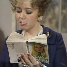 Sybil Fawlty- Fawlty Towers
