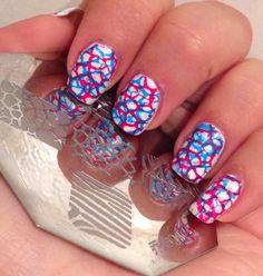 Pretty Little Nails: [EuRoPe] #5 Lussemburgo