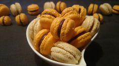 Připravte si kozí sýr a zázvor, makronkové opojení začíná :) Více se dočtete na mém blogu. Cookies, Desserts, Crack Crackers, Tailgate Desserts, Deserts, Cookie Recipes, Postres, Dessert, Biscotti