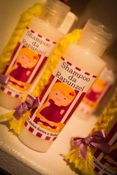 Pink Atelie de festas | Festa Rapunzel - Enrolados | Tangled Rapunzel Party