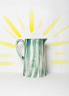 En Soie Ceramics