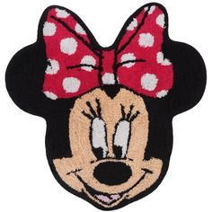 Disney Minnie Mouse Rug
