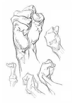 Constructive Anatomy by George Bridgman