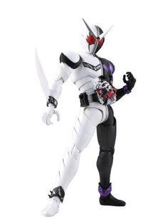 MG FIGURERISE 1/8 MASKED Rider Double Fang Joker (Masked Rider Double)