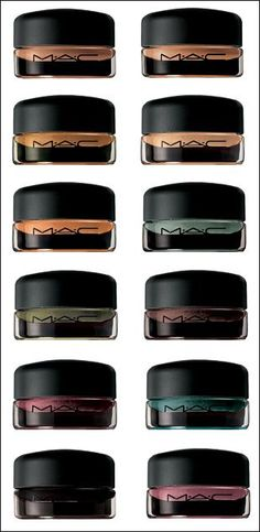 MAC Cosmetics – Painterly Details & Product Photos!