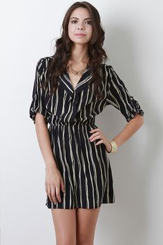Straight To The Top Dress $34.70