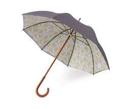 London Undercover x Timothy Everest Collaboration Umbrella