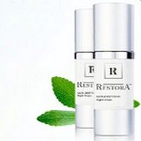 Restora Age Defying Night Cream is a tested skincare brand in the market, it has already been used by those people who are in their 40s, 50s and above