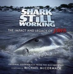 'The Shark Is Still Working' soundtrack