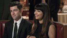 New Girl - Episode 7.04 - Where the Road Goes - Promotional Photos  Press Release