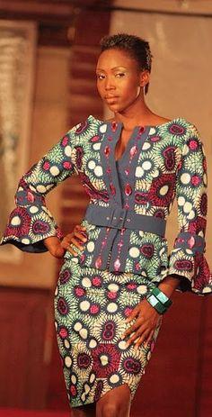ankara xclusive, ankara styles, ankara collections, by Zahra Delong African Fashion Ankara, African Inspired Fashion, Latest African Fashion Dresses, African Dresses For Women, African Print Dresses, African Print Fashion, Africa Fashion, African Attire, African Wear