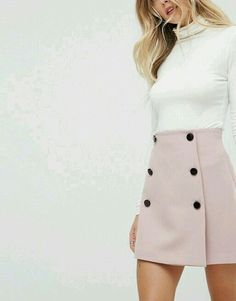 cute girly fashion outfits ideas for fall to upgrade your look page 66 Girly Outfits, Skirt Outfits, Classy Outfits, Beautiful Outfits, Fall Outfits, Cute Outfits, Princess Outfits, Biker Outfits, Princess Fashion