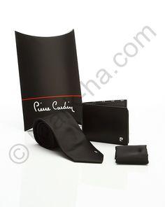Pierre Cardin PC18 Erkek Hediye Seti   Mark-ha.com #hediye #erkekmodası #fashion #yenisezon #pierrecardin #markhacom