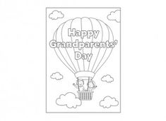 Your+child+will+love+making+this+card+for+their+special+grandparents.+Every+grandparent+will+be+thrilled!