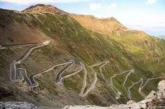 The World's Wildest Roads | Stelvio Pass, Italy