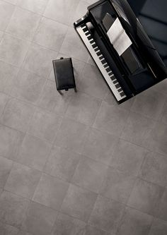 #Keope #Moov Grey 60x60 cm Y803 | #Porcelain stoneware #Cement #60x60 | on #bathroom39.com at 28 Euro/sqm | #tiles #ceramic #floor #bathroom #kitchen #outdoor
