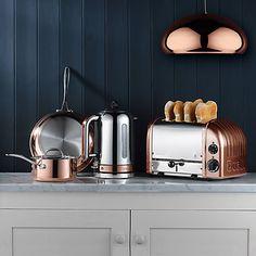Buy Dualit NewGen 2-Slice Toaster Online at johnlewis.com