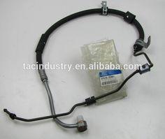 New OEM Power Steering Pressure Hose TUBE For 2005-2011 Accent 575101E001