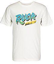 RVCA Runner T-Shirt