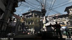 [PORTFOLIO UPDATE] - Far Cry 4 art dump from Gamescom - Polycount Forum