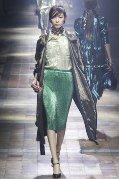 Sfilate Lanvin Collezioni Primavera Estate 2014 - Sfilate Parigi - Moda Donna - Style.it