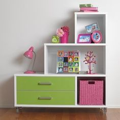 Staggered 6 Cube, cube systems - Kidzspace