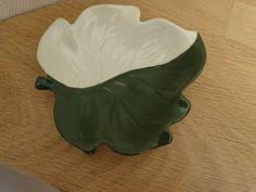 Carlton Ware leaf tray/bowl