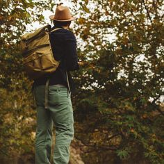 outlinedcloth:    Finally feeling a little like Fall in SoCal. #fall #NicheAutumnTones (at Laguna Canyon Trails)