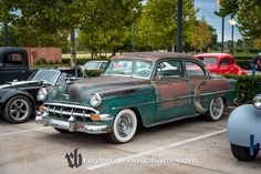 2015 #OKCHotRodHundred Coverage Brought To You By CrossMembers CC See more photos here: