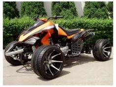 Holiday Shopping Mega Mall MyReviewsNow.net Features $30 Off Select ATVs Mega Motor Madness Promotion - PR.com