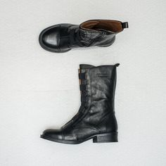88e904e925c A boot with a different kind of elastic with zipper on inside and a great  looking