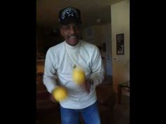 MELO ON MARACAS AND CLAVE.STAND BY ME.SONG BY PRINCE ROYCE