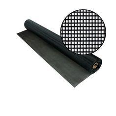 Phifer 96 in. x 50 ft. Black TuffScreen-3030800 - The Home Depot $258