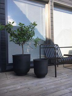 Small Terrace, Terrace Garden, Balcony Gardening, Garden Bar, Beer Garden, Outdoor Landscaping, Outdoor Gardens, Outdoor Living Furniture, Modern Balcony
