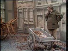 Swiebertje DVD 7 [kleur] Vintage Tv, The Good Old Days, Book Series, Childhood Memories, Holland, Van, History, Retro, Artist