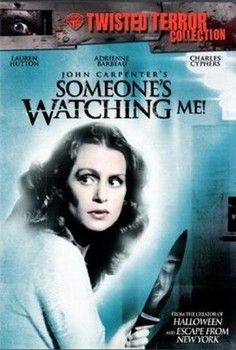 'Someone's Watching Me!' is the lost John Carpenter movie